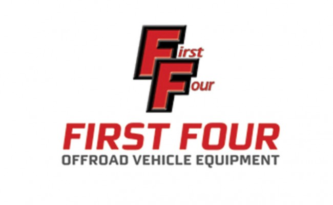 First-Four-Logo